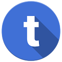 Ticklr - Ticker notifications icon