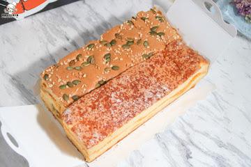法朗西斯烘培坊古早味蛋糕