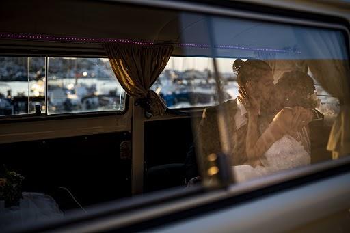Wedding photographer Leonardo Scarriglia (leonardoscarrig). Photo of 23.01.2020
