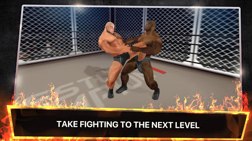 Wrestling Champion 3D  screenshots 4
