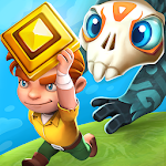 Temple Run.io Icon