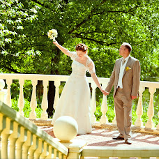 Wedding photographer Sergey Futerman (fotofunt). Photo of 19.07.2013