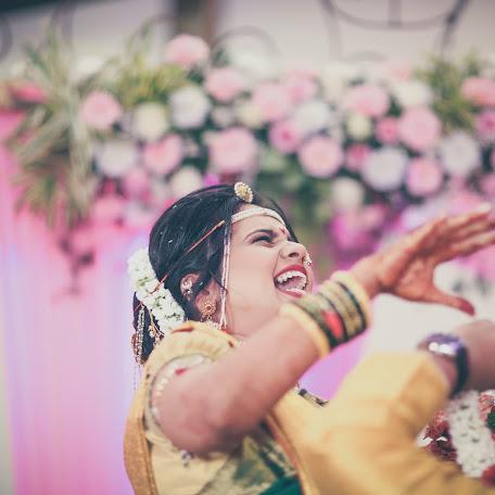 Wedding photographer Vikram Rikame (VikramRikame). Photo of 09.03.2018
