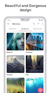 Memoria – Photo Gallery v1.0.1.3 [Pro Mod] APK 1