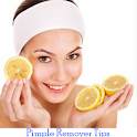 Pimple Remover Tips icon