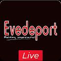 EVEDEPORT LIVE GO icon
