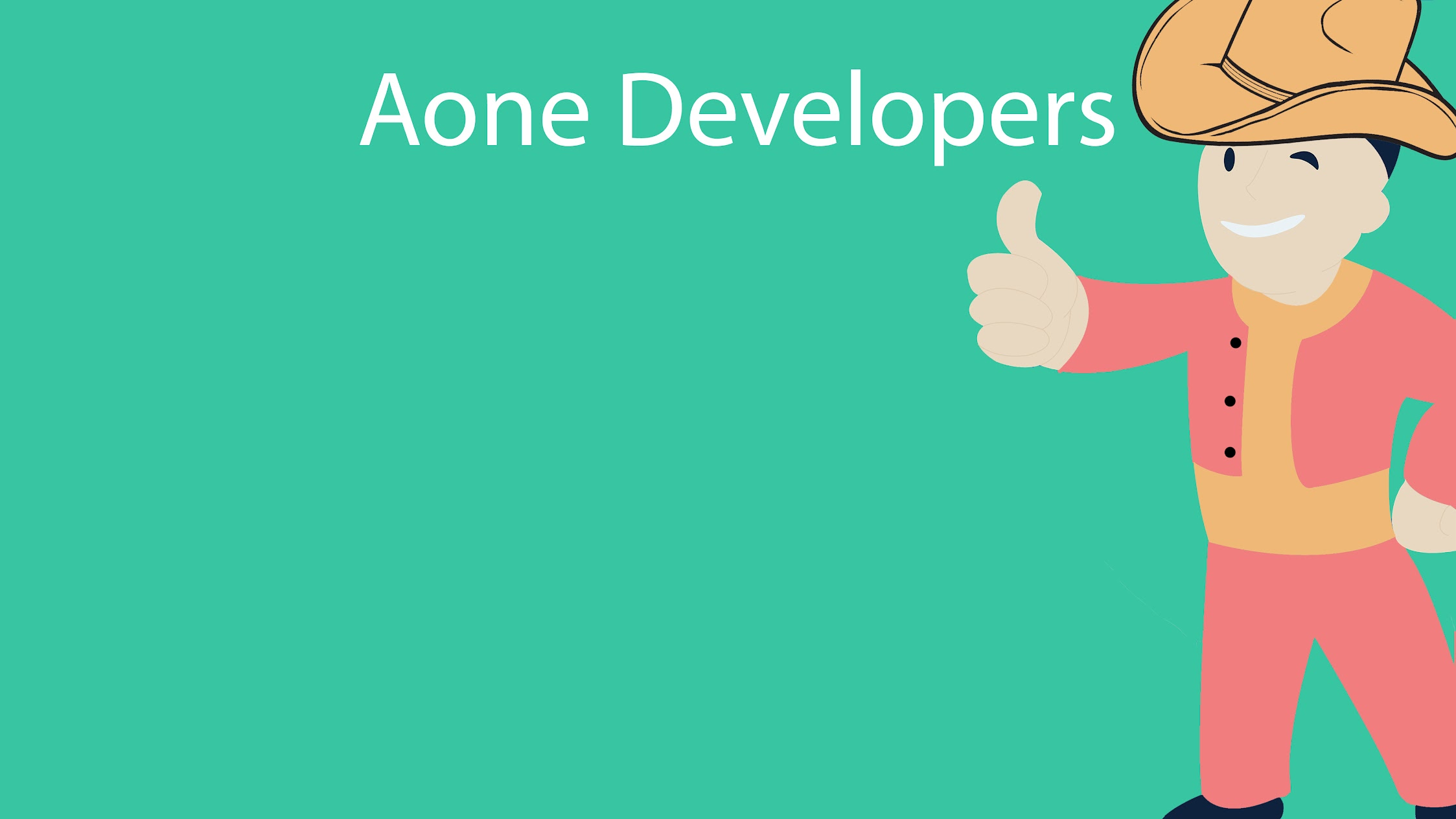 Aone Developers