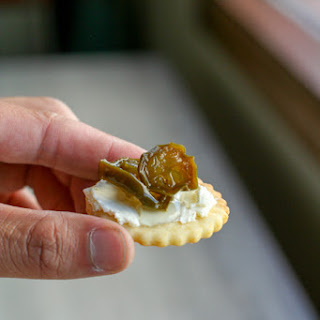 Ritz Cracker Adventures
