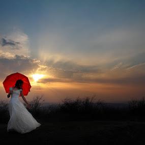 by Mihaila Cristian - Wedding Bride
