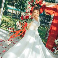 Wedding photographer Artem Agarkov (AgarkovFoto). Photo of 20.01.2019