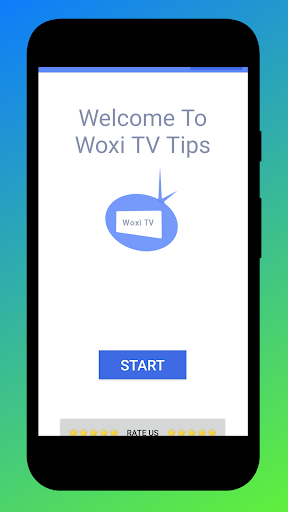 Woxy TV Tips Woxi TV Sports  walkthrough screenshot 2