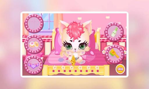 Sweet Kitty Care Suoky 1.0.1 screenshots 3