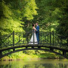 Wedding photographer Rafał Warchulski (RafalWarchulsk). Photo of 04.05.2018