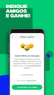 PicPay – Pagamentos e transferências pelo app For Android 6