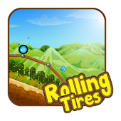 Keep Rolling : Tires