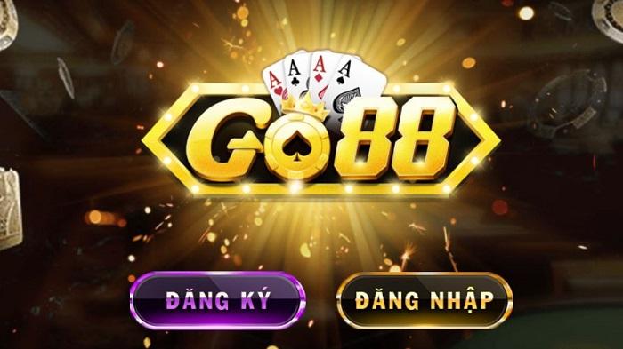 Chinh phục trò chơi đánh bài đổi thưởng go88 trong năm 2021