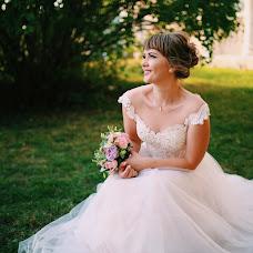 Wedding photographer Angelina Korf (angelinakphoto). Photo of 20.09.2018