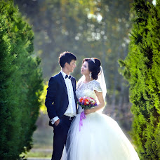Wedding photographer Foto Mirlan (mirlan). Photo of 07.09.2015