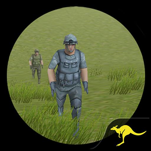 Mountain Sniper Shooting: 3D FPS