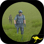 Mountain Sniper Shooting: 3D FPS 8.0
