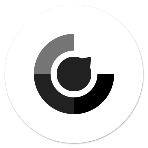 Greyscale - Icon Pack file APK for Gaming PC/PS3/PS4 Smart TV