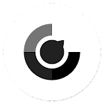 Greyscale - Icon Pack Icon