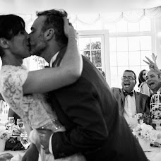 Fotógrafo de bodas Arturo Jimenez (arturojimenez). Foto del 09.09.2019