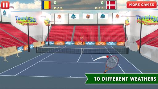 體育競技必備免費app推薦 Tennis Championship Simulator線上免付費app下載 3C達人阿輝的APP