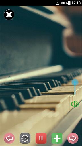 Relax Piano Music
