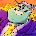 Dungeon, Inc.: Idle Clicker icon