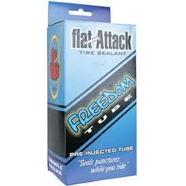 Flat Attack Freedom Tube, 700c x 19-25c 48mm Presta