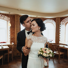 Wedding photographer Svetlana Guz (Shvedka). Photo of 03.09.2015