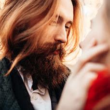 Wedding photographer Nastya Melnikova (NastyaMel). Photo of 21.01.2018