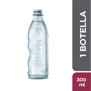BEBIDA BRETAÑA   CARBONATADA  X300ML.