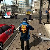 Criminal Attack Simulator APK for Bluestacks