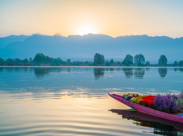 The Unimaginable Beauty of Kashmir 7