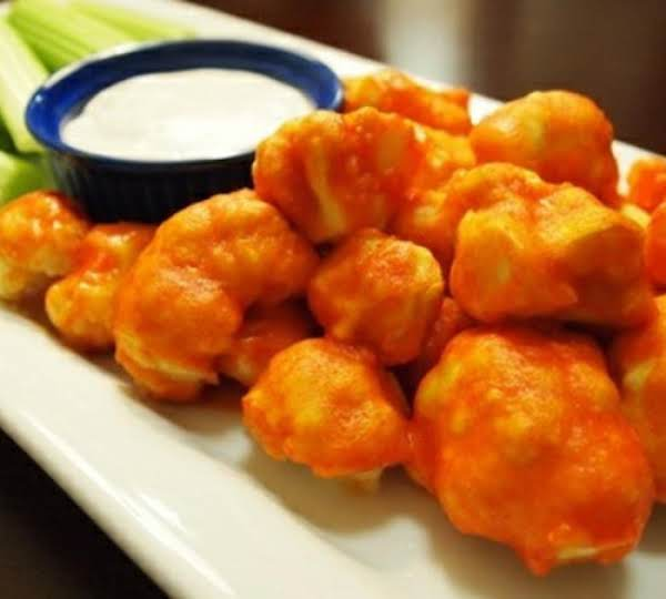 Cauliflower Wings Recipe