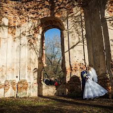 Wedding photographer Veronika Prokopenko (prokopenko123). Photo of 15.01.2017