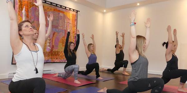 Yoga Tempéré