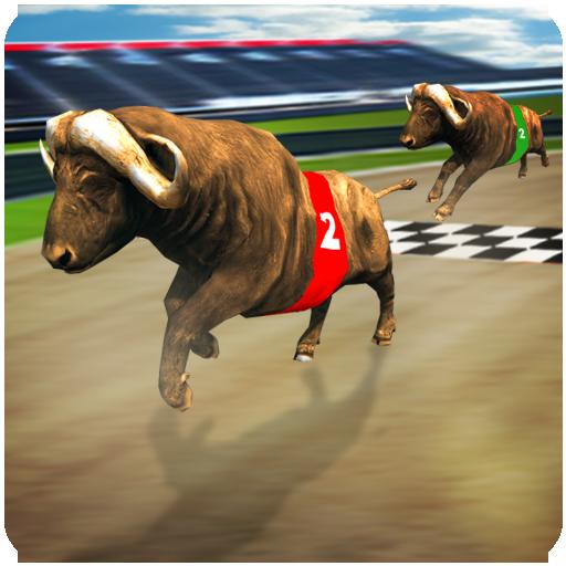 Crazy Angry Bull Racing Championship