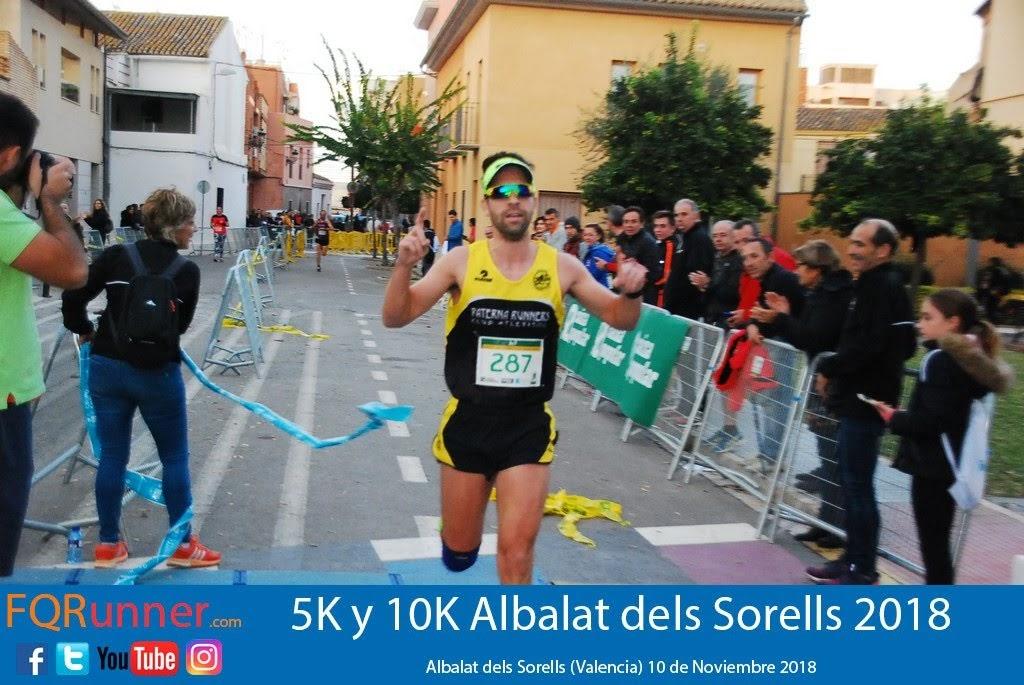 Josep Martínez Molina C.a. Orero Paterna Runners