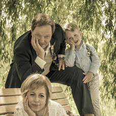 Wedding photographer Wolfgang Philipp (WolfgangPhilipp). Photo of 25.05.2015