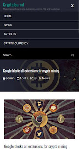 [Download CryptoJournal for PC] Screenshot 2