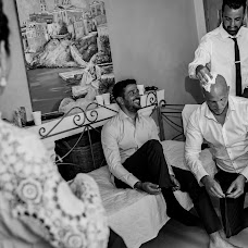 Wedding photographer Ricky Baillie (baillie). Photo of 29.11.2017