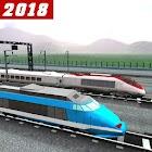 Russian Train Simulator icon