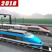Russian Train Simulator 2019