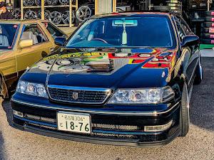 マークII GX100 グランデ トラント 2.0のカスタム事例画像 ryo20 cabinさんの2021年08月08日19:34の投稿