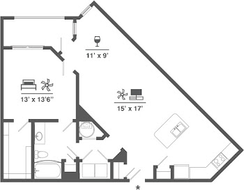 Go to A4 Floorplan page.