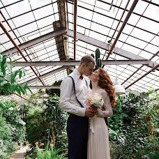 Wedding photographer Irina Permyakova (Rinaa). Photo of 03.06.2018