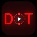 Dot Hit : Tap, Swipe & Connect! Free Game icon